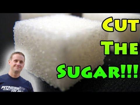 sugar-is-bad!