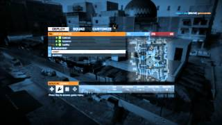 BF3: TERA vs gamed EPS s1 Germany 2012 VOD Brekk1e