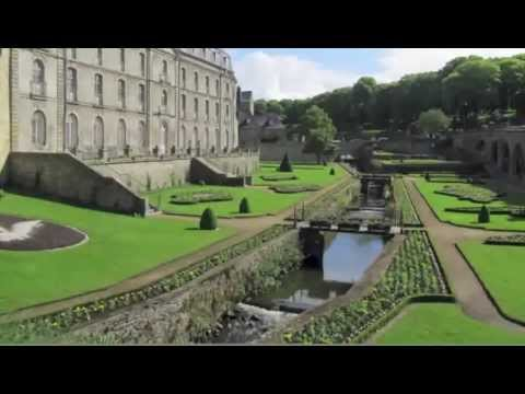 2012 Personal guided tour of Brittany in France