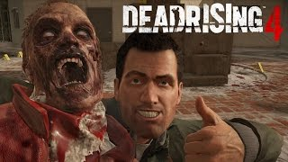 Dead Rising 4 Is Not Being Released In Germany