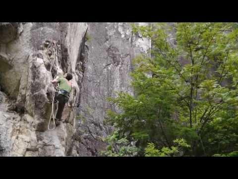 Rock Camping/Climbing Ogayama 小川山 [Nagano, Japan]