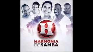 TCHUCO NO TCHACO | HARMONIA DO SAMBA |