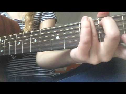 How To Play Downtown by Tegan and Sara