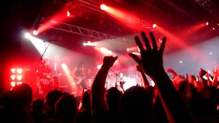 Kasabian - Fire Live at O2 academy Leicester