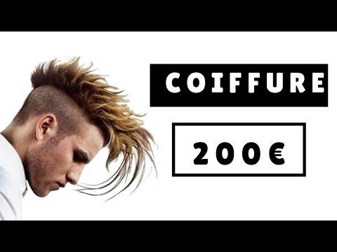 Une COIFFURE pour 200€ ! | SOStyle