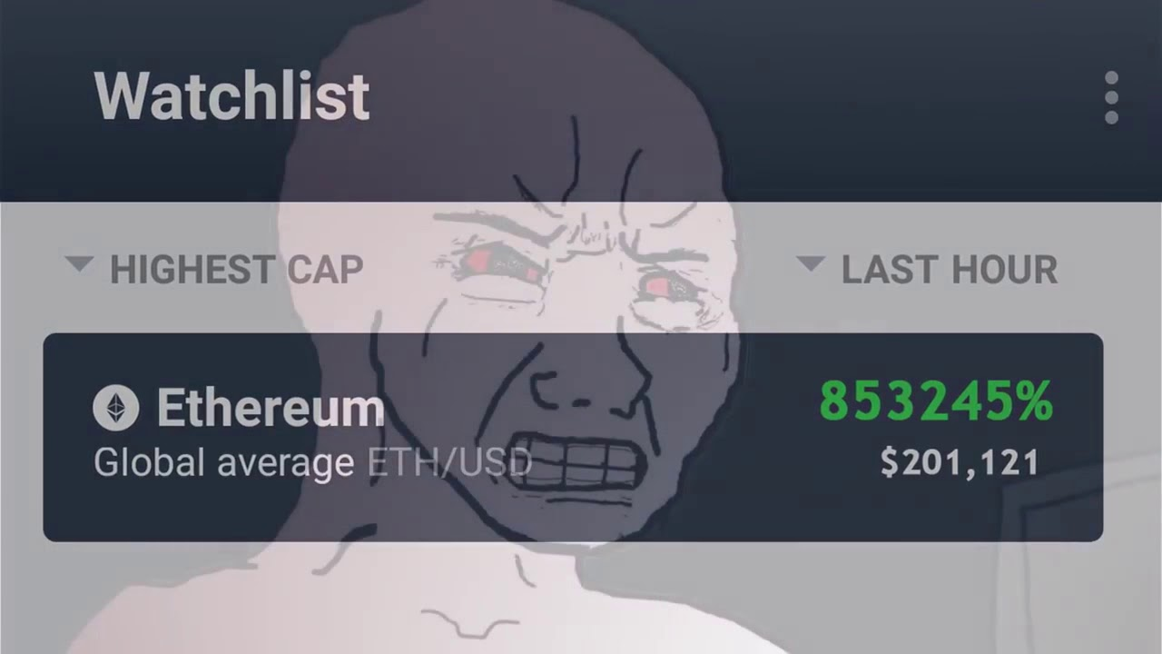 buy high sell low cryptocurrency