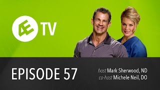 4E TV Episode 57: Gut Health Explained
