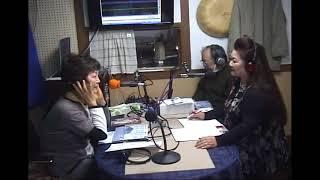ラジオ日本「演歌の旅」収録風景 MC藤&梶野 ゲスト 南こうじ~MC中村ま...