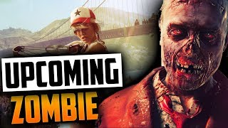 TOP 14 BEST Upcoming ZOMBIE GAMES of 2018 & 2019 | PS4, Xbox One, PC Games 2018 & 2019