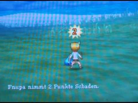 Let´s Play Dragon Quest 9 Hüter Des Himmels Part 46: Aus Echse ...