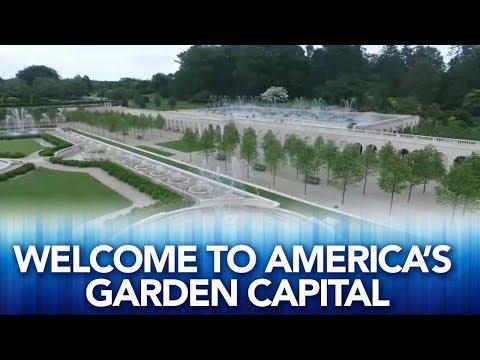 Philadelphia Is America's Garden Capital   FYI Philly