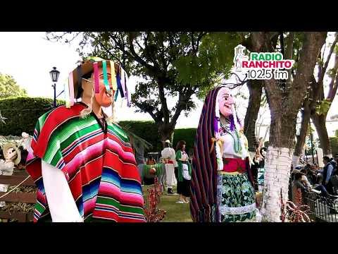 Radio Ranchito / Centro histórico de Morelia