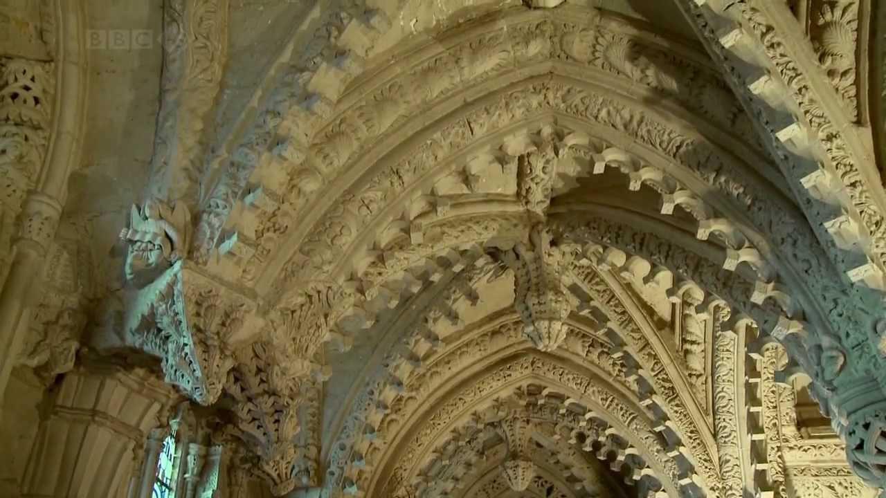 Rosslyn chapel a treasure in stone youtube