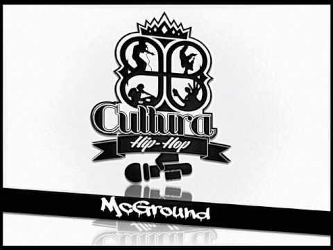 Cultura Hip Hop Radio - McGround