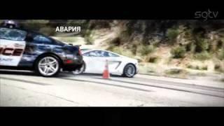 Видео-обзор игры Need for Speed Hot Pursuit