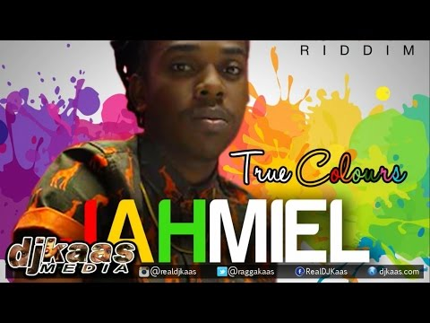 Jahmiel - True Colours ▶True Colours Riddim ▶KonseQuence Muzik ▶Dancehall ▶Reggae 2015