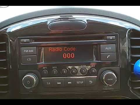 HOW TO   2014 Nissan Juke Nismo Radio Removal   (7K Automotive)