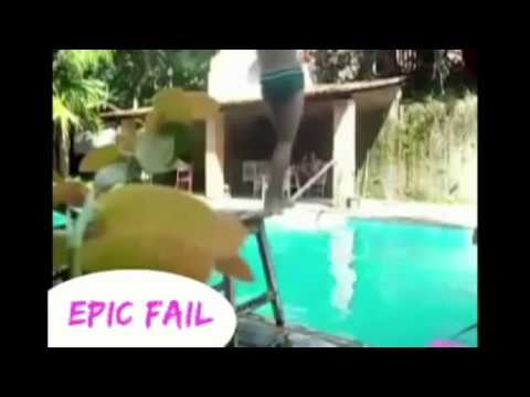 epic fail february 2014 sexy girls in swim pool   youtube