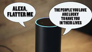 Clever Alexa commands you will use again and again
