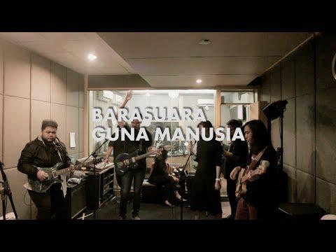 Barasuara - Guna Manusia Live on 90,8 FM OZ Radio Jakarta