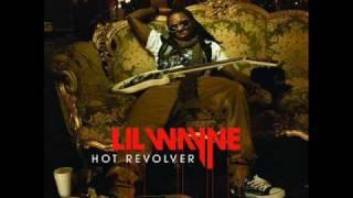 Lil Wayne feat Kevin Rudolf - Hot Revolver (Extended version)