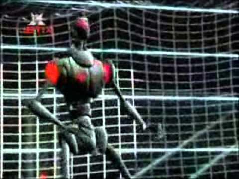 Галактический Футбол Матч звезд - Galactic Football Star Game