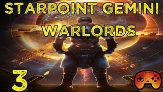 Starpoint Gemini Warlords #3 Questen,questen, QUESTEN! - Gameplay - German/Deutsch