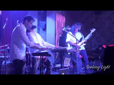 FRAUNIKUS - Live At Blue Frog Mumbai