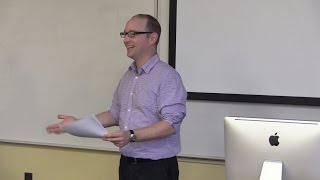Genealogy as Critique: Foucault and the Problems of Modernity (Part 2: Prof. Evan Gottlieb) Thumbnail
