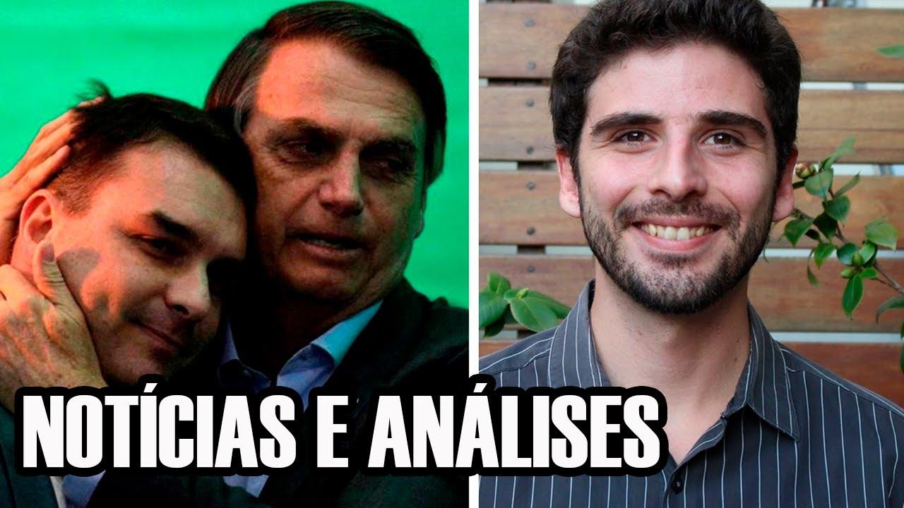 """Oposição acusa Bolsonaro de fazer rachadinha; Moro fala em """"ringue"""" com Lula; e Feder recusa o MEC"""