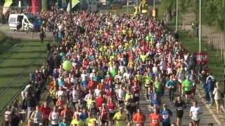 8. Einstein-Marathon Ulm 15. / 16. September 2012 Trailer