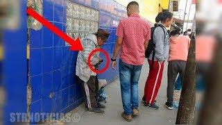 Este hombre odiaba a los vagabundos, pero cuando vio las manos de este anciano su vida cambió.