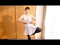 【バランス感覚】パッセでぶれないための練習法 Ballet Passé & Retiré