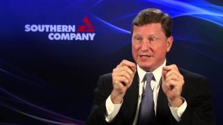 Southern Company Chairman, President, & CEO Thomas Fanning on Sustainability