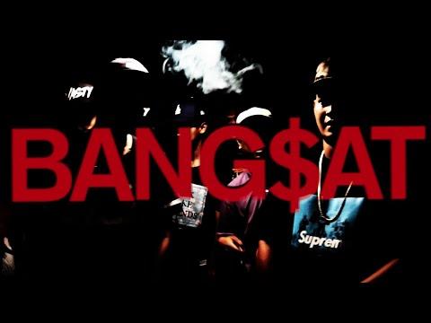 K-Main & Zaf Besar - Bang$at feat. Ical Mosh