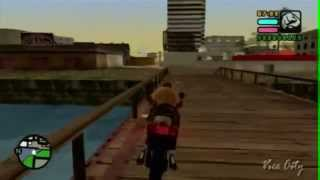 Video Game Review: GTA Liberty City & Vice City Stories