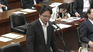 2013/05/16 衆議院 科学技術特別委員会 自民党 大野敬太郎の質疑 thumbnail