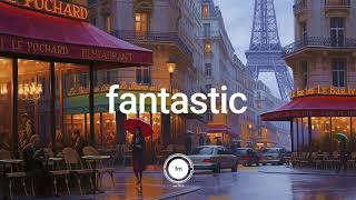 Paris | Jazzy HipHop