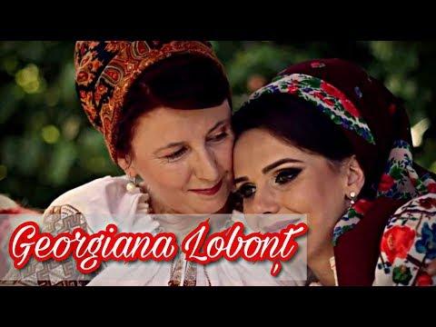Georgiana Lobont- La multi ani maicuta mea