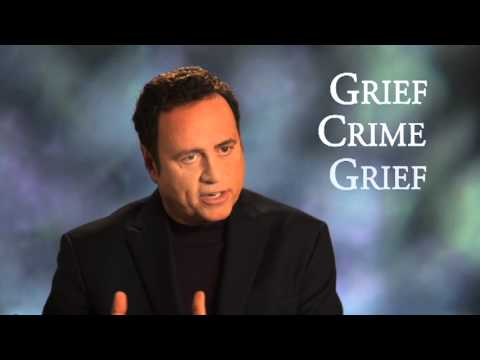 Mark Anthony the Psychic Lawyer® Promo Video 2013