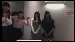 ニコ生放送の録画です 初回放送2017/01/02 20:00~20:30 途中で切れて...