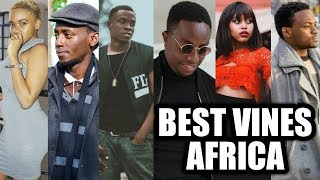 BEST VINES AFRICA KENYA | TRY NOT TO LAUGH CHALLENGE |KENYAN YOUTUBER