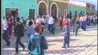 Carnaval de Uyuni -   Luis Rico