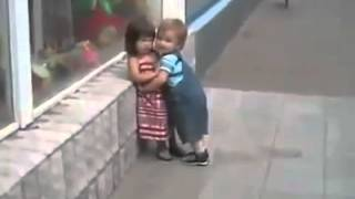 baby kissing scendle xxx baby gf bf