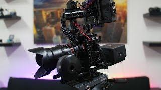 تعرف على كاميرة القناة الرئيسية! 📷 (+ إطلاق القناة الجديدة)