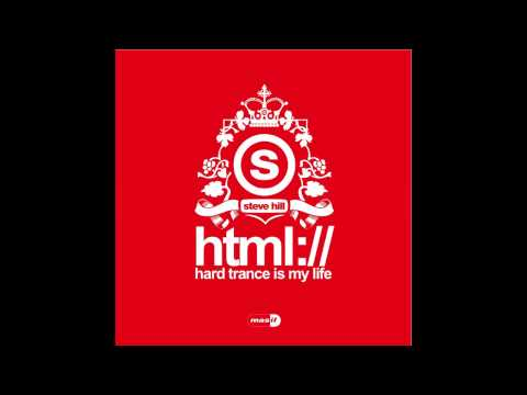 Steve Hill, Hardforze - Paint It Black (Original Mix) [Masif]