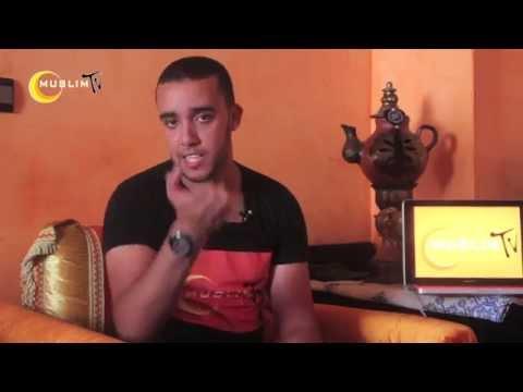 أجمل رد على الزين لي فيك و موازين '' رسالة لبنت بلادي '' MUSLIMTV