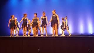 A Million Dreams Ballet/Lyrical Dance