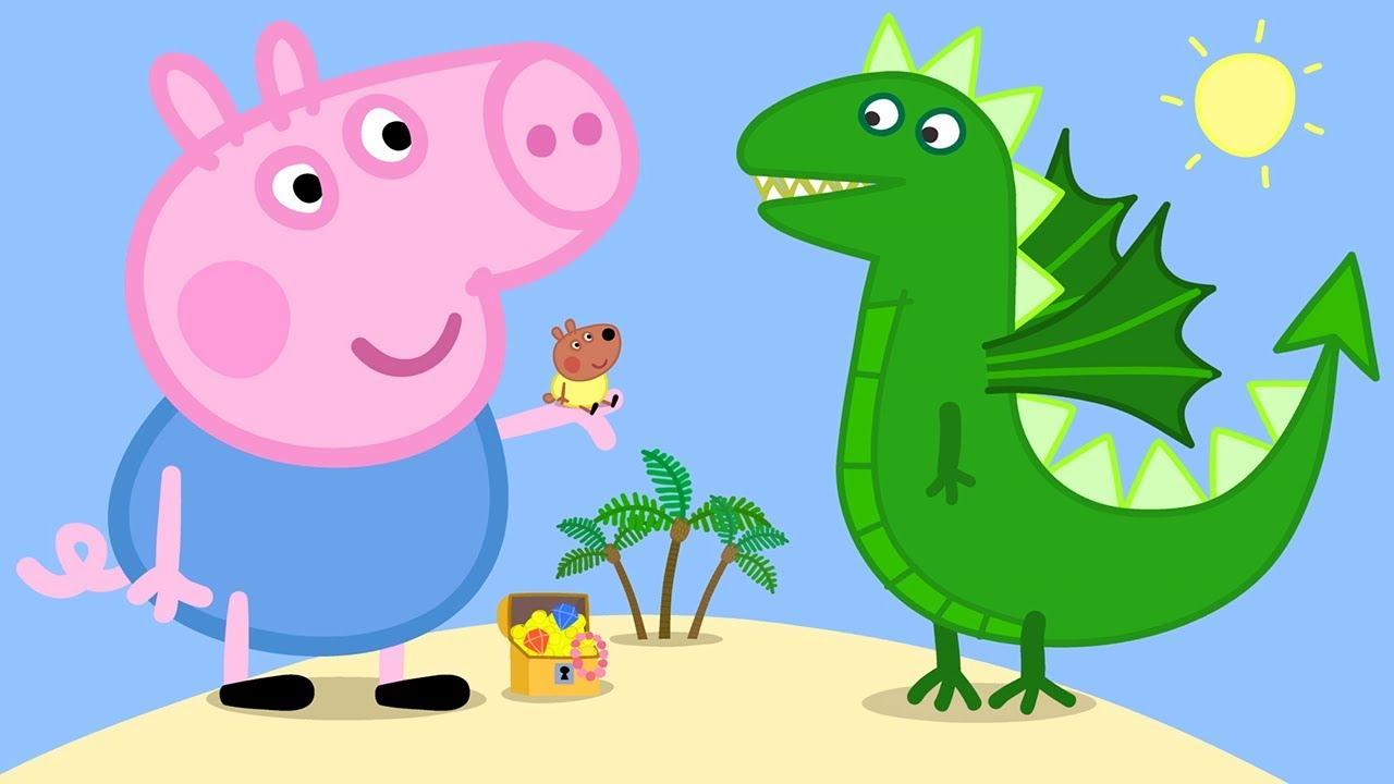 Peppa pig youtube en francais - Peppa pig francais piscine ...