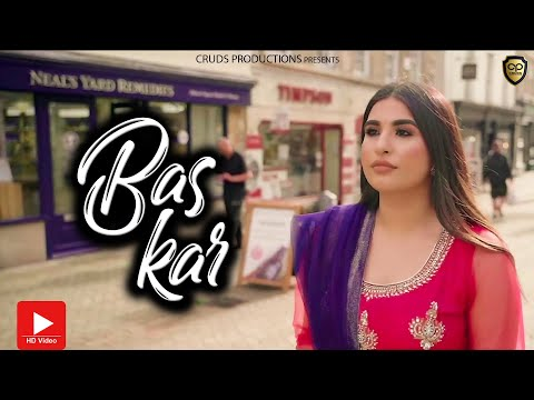 bas-kar-(official-video)-|-dj-bupps-ft.jay-singh-|-latest-punjabi-song-2019